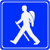 Achtung Hiking